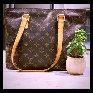 Louis Vuitton Cabas Piano Bag